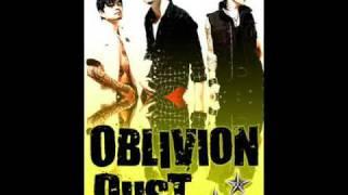 Oblivion Dust - Again