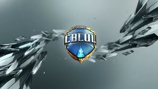CBLoL 2019 - Primeira Etapa - Semana 6, Dia 1