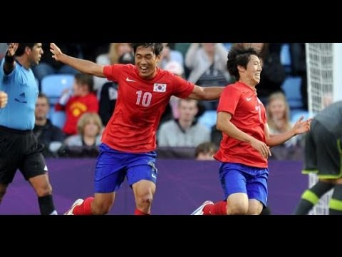 South Korea vs Algeria (2-4) World Cup 2014, All Goals, Highlights,  22-June-2014 HD