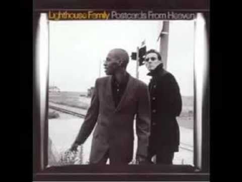 Lighthouse Family - Let it All Change