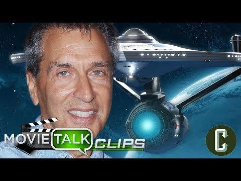 'Star Trek II: Wrath Of Khan' Director Nicholas Meyer Teases New Star Trek Project - Collider Video