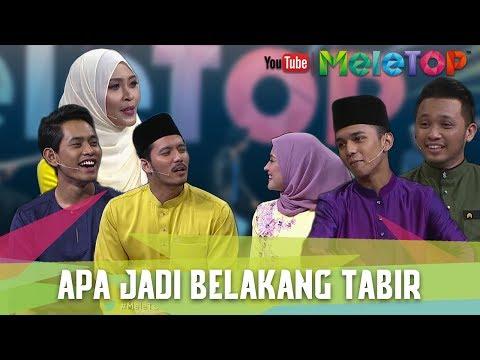 download lagu Apa Jadi Belakang Stage - MeleTOP Episod gratis