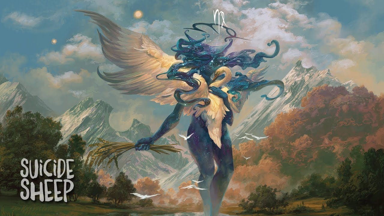 Xan Griffin - Virgo (feat. Darcy)