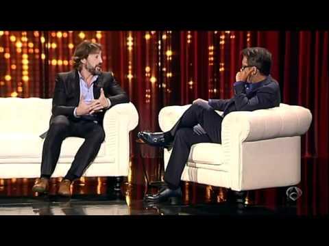 Javier Bardem en BuenasNoches y BuenaFuente