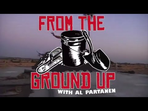 From The Ground Up: DIY Skateboarding - Ep. 7 | X Games