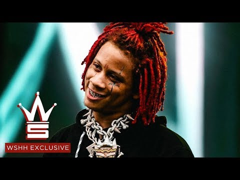 "Trippie Redd ""Taking A Walk"" (Prod. by Scott Storch) (WSHH Exclusive - Official Audio)"