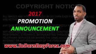 download lagu 2017 Promotion Announcement - So Darn Easy Forex gratis