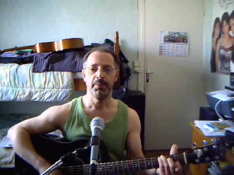 bryan adams Everything I Do, I Do It For You (cover version)
