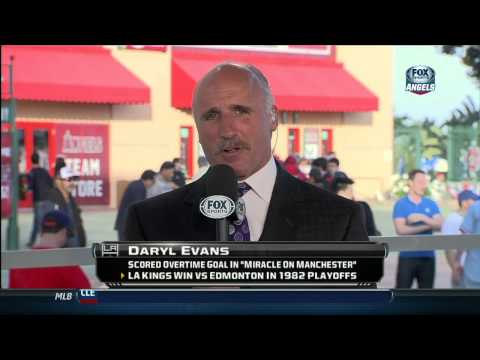 5/15/13 - Daryl Evans on Angels Live