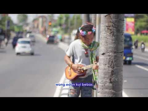 Sodiq Monata - Wong Edan Kuwi Bebas [OFFICIAl]