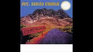 Umweo Wandi-Mt  Sinai Choir