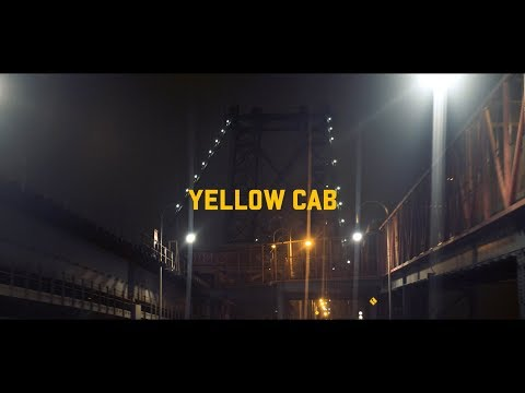 YunB - Yellow Cab [Official Video]