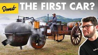 Ford Didn't Invent The Car | WheelHouse | Donut Media