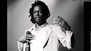 Gregory Isaacs - Sunday Morning Live 1984