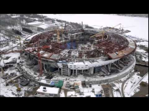 Russian Official Dismisses 2018 World Cup Boycott Call
