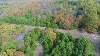 $500 down 10 acre homestead in Missouri Ozarks! Drone Video - InstantAcres.com - HR27