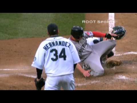 MLB Collisions by ANTi Slideshow Tributes