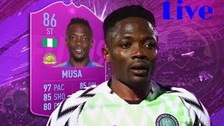 FIFA 19 - Buscando a 3 Divisão