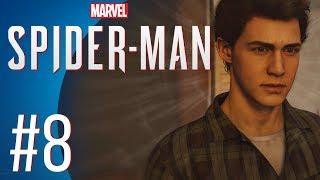 Marvel's Spider-Man #8