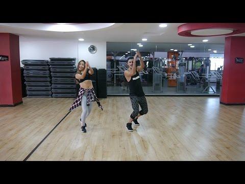 Luis Fonsi - Despacito ft. Daddy Yankee Choreography by Leonardo Siza & Sandra Fuentes
