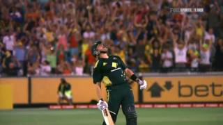 Shane Watson - Australia's Talismanic All-rounder