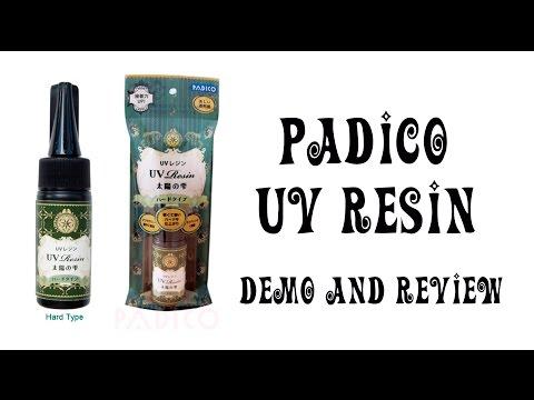Padico Squishy Maker Kit Demo How To Make & Do Everything!