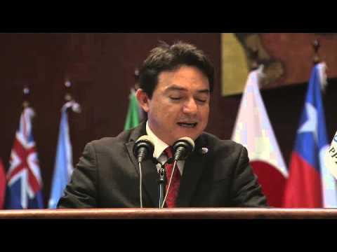 Daniel Ávila - Regional and International Situation: Economy - #AsiaPacific