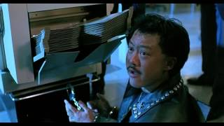 [FULL HD MOVIE] Crime Story  重案組  Jackie Chan Funny Movie English Subtitles