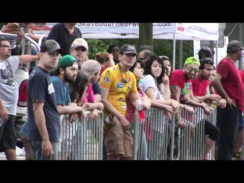 Adrenalina Skateboard Marathon Puerto Rico