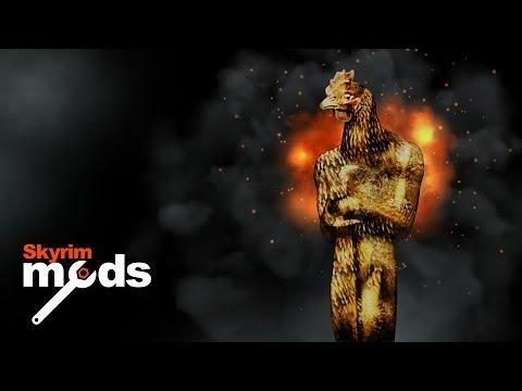 Best Mods of 2013! - Top 5 Skyrim Mods of the Week