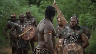 Beauty of the Gods Nigerian Movie [Season 4]