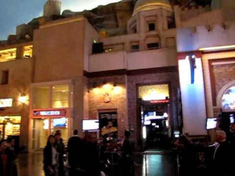 Planet Hollywood Resort & Casino Las Vegas,NV Hotel