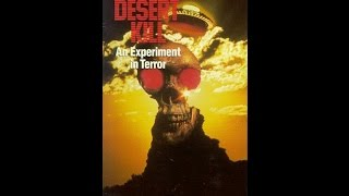 High Desert Kill  | 1989 |