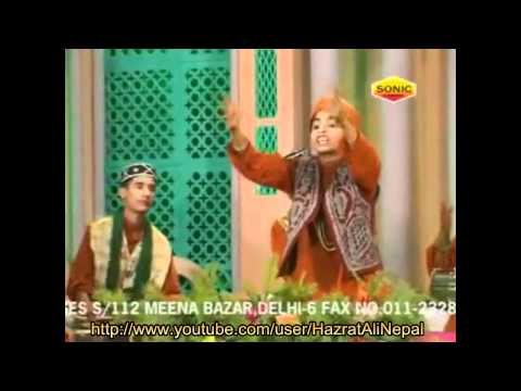 Apne Hi Rang Main Rang Do Sabir By Raees Anees Sabri - Hd.avi video
