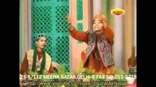 Download Apne Hi Rang Main Rang Do Sabir by Raees Anees Sabri - HD.avi 3Gp Mp4
