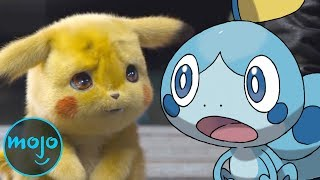 Top 10 Things We Hope to See in Pokémon: Detective Pikachu