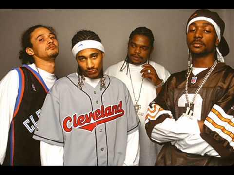 Bone Thugs N Harmony - Bone Thug Soldier