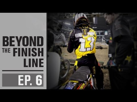 Beyond The Finish Line - Episode 06...