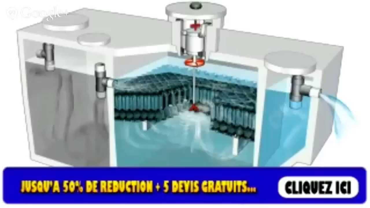 micro station epuration 50 de r duction 5 devis. Black Bedroom Furniture Sets. Home Design Ideas
