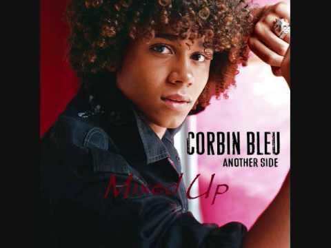 Corbin Bleu - Mixed Up