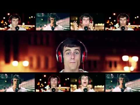 Forever - Chris Brown - A Capella Cover - Mike Tompkins Music Videos