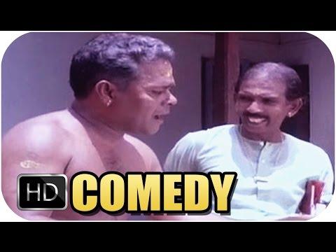 Malayalam Comedy Scenes - Innocent And Mamukoya Fantastic Comedy Treat ! video
