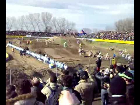 Starcross Mantova 2009