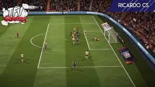 Fifa funny fails