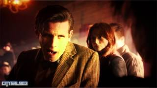 On My Way - Doctor Who