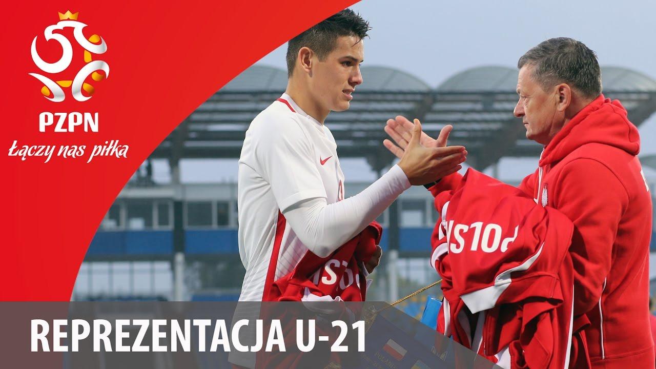 U-21: Skrót meczu Polska - Ukraina 2:0