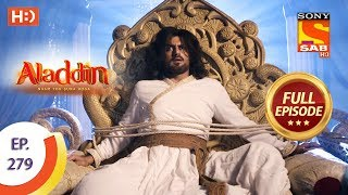 Aladdin - Ep 279 - Full Episode - 10th September, 2019