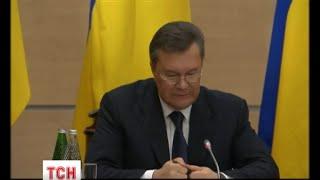 Януковича позбавили статусу президента - : 0:41
