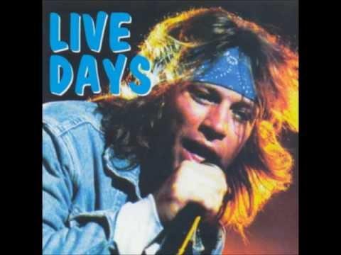 Bon Jovi - Gotta Have A Reason