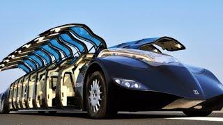 दुनिया की 5 सबसे तेज चलने वाली लग्जरी कार (Part 2)Top 5 World fastest luxury cars